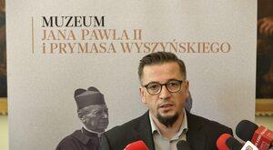 Dmitrowicz: Podczas pielgrzymki Jana Pawła II Polacy zobaczyli, że...