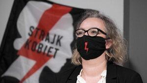 Lempart straszy rząd: Pożałuje, jeśli nie poda się do dymisji