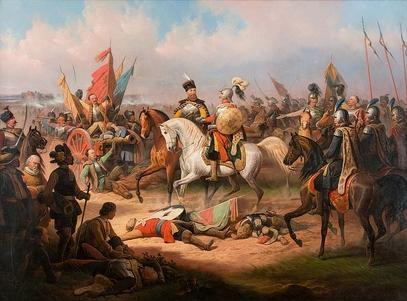 Bitwa pod Kircholmem – największe zwycięstwo husarii i wieczna chwała...