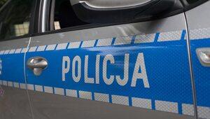 Komendat policji prowadziła pod wpływem alkoholu. Świadek: Pod jej dom...