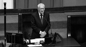 Zmarł Kornel Morawiecki. Dlaczego w III RP zaistniał tak późno?
