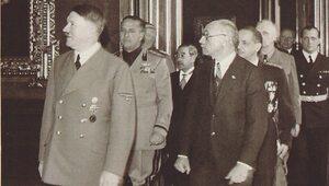 Honor większy od polityki. Pál Teleki wobec Polski