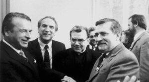 Wałęsa i Grudzień '70. Te dokumenty szokują do dziś