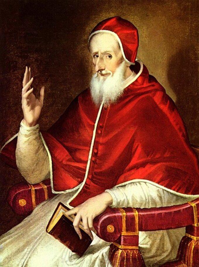 Papież Pius V