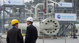 Gazprom to taran