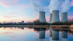 Atomowa zagadka