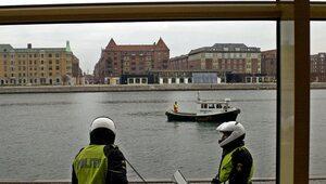 Atak nożownika w centrum Kopenhagi. Zabił jedną osobę