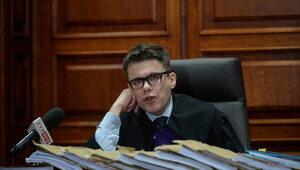 Sąd: Tuleya nadal pozostaje zawieszony w obowiązkach służbowych
