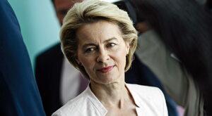 """""""Ursula von der Leyen nie będzie szefową Komisji Europejskiej"""""""