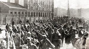 Wojna prewencyjna Piłsudskiego