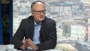 Lisicki: Postrzegam Bidena jako forpocztę rewolucji neomarksistowskiej