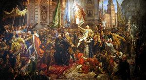 Historyk: Stanisław August Poniatowski był fatalnym władcą