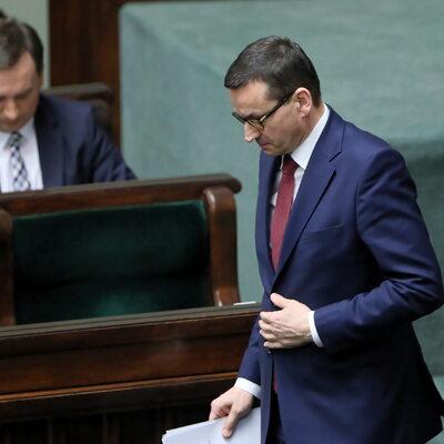 Kiedy rekonstrukcja rządu? Premier uchylił rąbka tajemnicy