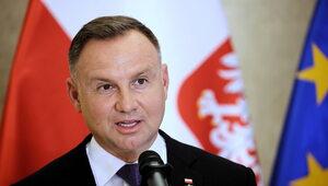 """Zdecydowane stanowisko prezydenta. """"To nie Polska doprowadziła tych..."""