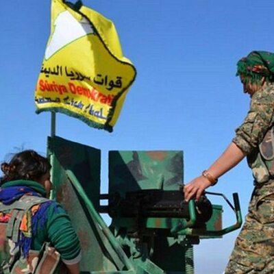 Syria: Koniec Państwa Islamskiego. Terroryści tracą ostatni teren