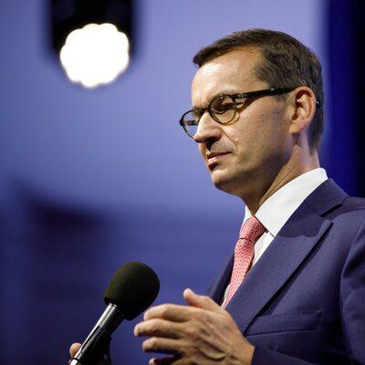 Fakt: Morawiecki wyrzuci pięciu ministrów. Premier zabrał głos