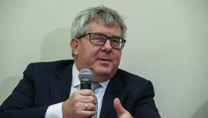 Czarnecki: Napoleon i Platon pouczają opozycję