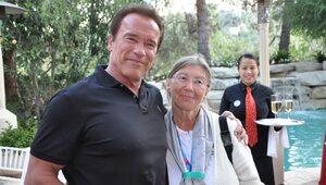 Arnold Schwarzenegger może zostać nowym ambasadorem USA w Watykanie