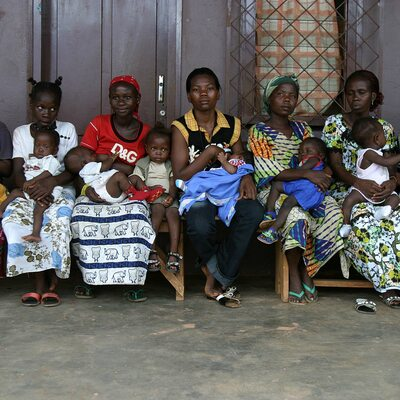 """Afrykański kościół i """"ideologiczna kolonizacja"""""""