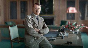 """""""Mein Kampf"""". Świat według Hitlera"""