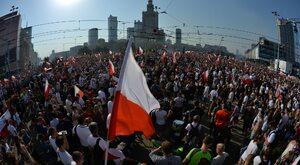 Polska wymiera