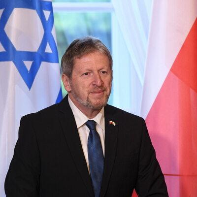 Ambasador Izraela: Z Konfederacją może być problem