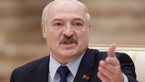 Łukaszenko krytykuje Zachód: Przyzwyczailiśmy się już do takiej postawy