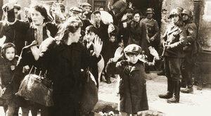 19 kwietnia 1943 roku wybuchło powstanie w Getcie Warszawskim. Cześć i...