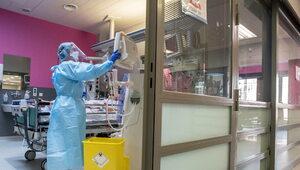 Müller: Medycy na pierwszej linii frontu walki z pandemią otrzymają...