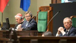 """""""Laudato Si"""". Konferencja oencyklice papieża wSejmie"""