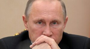 Nikita Pietrow: Putin boi się rewolucji