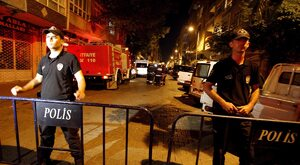 Rosyjski ambasador zabity w Turcji. Putin: To prowokacja, której celem...