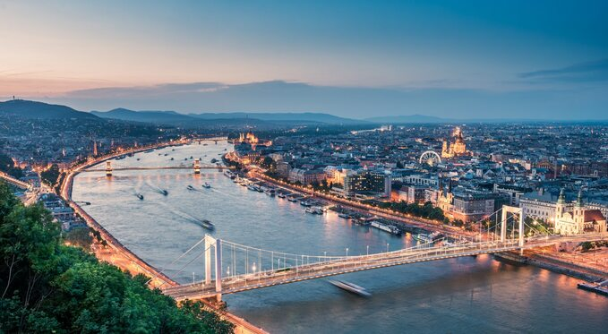Budapeszt