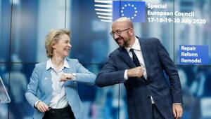 Będzie kolejny wideoszczyt UE ws. walki z koronawirusem