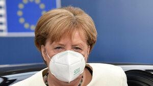 Koronawirus. Niemcy mogą wprowadzić godzinę policyjną
