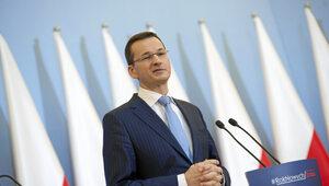 Morawiecki po spotkaniu z Szydło: Rozwój ma służyć przede wszystkim ludziom