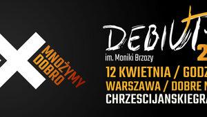Koncert Debiuty 2015 – Warszawa