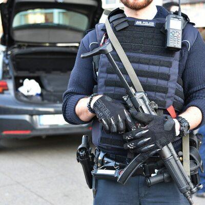 """""""Miało zginąć jak najwięcej niewiernych"""". Niemcy: Policja zatrzymała..."""