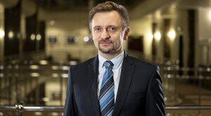 """Robert Perkowski: """"Biometan to paliwo przyszłości. PGNiG będzie liderem..."""