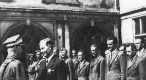 Gibraltar '43: Wypadek czy zamach?