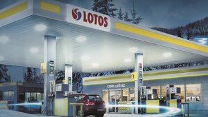 Paliwa LOTOSU zadbają o auto zimą