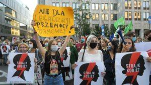Co Polacy myślą o wypowiedzeniu konwencji stambulskiej?
