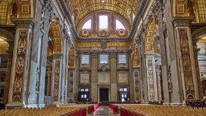 Kardynał Zen krytykuje ograniczenia liturgiczne w Bazylice św. Piotra