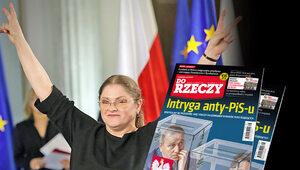 """Prof. Pawłowicz: Opozycja będzie kwestionować wybór Polaków. O tym w """"Do..."""