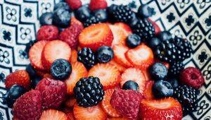 Czy cukier z owoców jest szkodliwy?