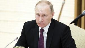 Noworoczne listy Władimira Putina