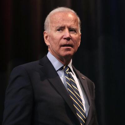 Joe Biden napisał list do Andrzeja Dudy