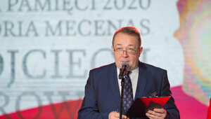 Gociek: Gdyby nie polscy obywatele, Polska nie przetrwałaby nigdy