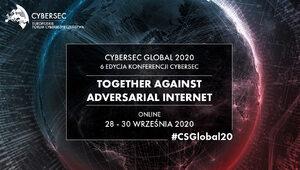 Europejscy przywódcy będą debatować na CYBERSEC o tym jak zabezpieczyć...