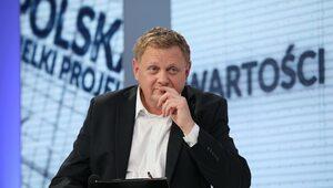 Wróblewski: Lockdown to decyzja polityczna podyktowana medialną histerią